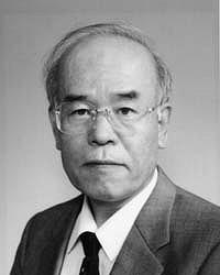 吉川 邦彦 6代教授